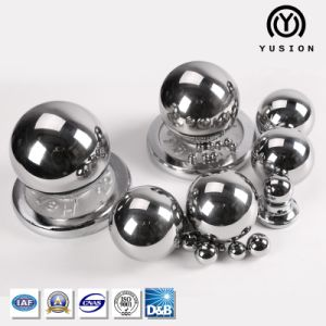 "Yusion 3/16""~6"" Low Carbon Steel Ball (HRC55-HRC59) pictures & photos"