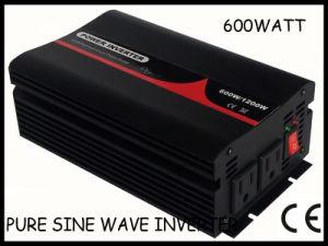 Home 12V / 24V / 48V 600W Sine Wave Power Inverter (BERT-P-600W-S)