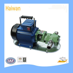 Wcb China Suppliers Gasoline Diesel Oil Gear Transferpump