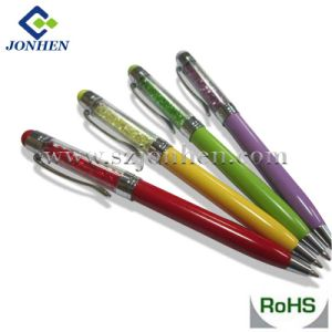 Stylus and Twist Pen (QH-W00144)