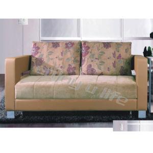 Fabric Sofa Bed (FS116)