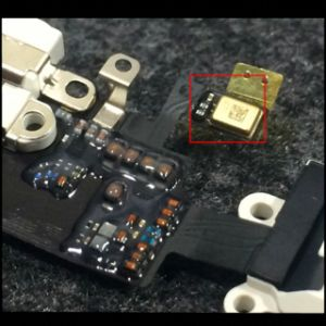 Charger Dock Connector Charging Port Flex Cable for iPhone 6 Plus 5.5′′ pictures & photos