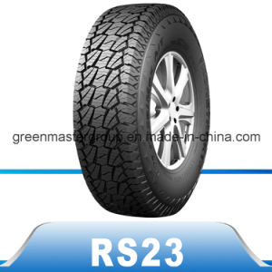 P255/65r17, P265/65r17, Lt265/70r17 SUV a/T High Performance Car Tires pictures & photos