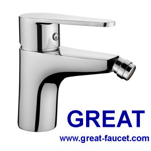 Brass Bidet Faucet for Bathroom pictures & photos