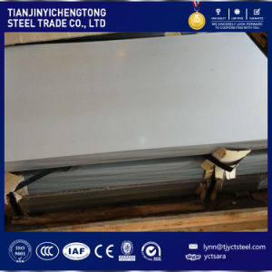 SUS 304 Hot Rolled Stainless Steel Plate pictures & photos