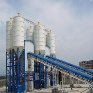 Machine for Concrete Construction/ Hzs90 Concrete Batching Plant pictures & photos