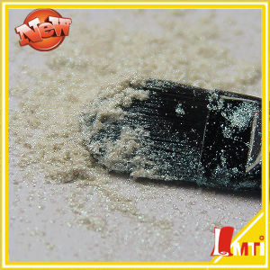 Crystal Silver White Supplier Mica Powder (AS8108) pictures & photos
