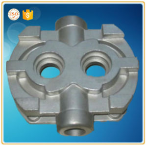 Steel Sand Casting Part Automobile Part Machinery Part pictures & photos