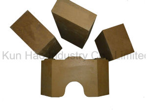 Refractory High Purity Magnesia Brick