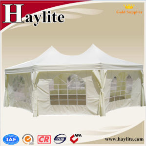 out Door Steel Pipe Structure Marquee Tent pictures & photos