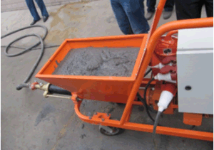 Rpt30 Cement Mortar Pump for Construction pictures & photos