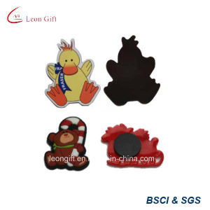 Promotional Custom Cute PVC Refrigerator Magnet for Business pictures & photos