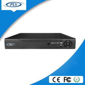Remote Control Surveillance 4channel 720p 960p Onvif HD Poe NVR