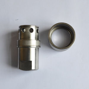 China OEM Customized Precision CNC Machined Parts pictures & photos