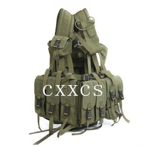 Military Tactical Vest pictures & photos
