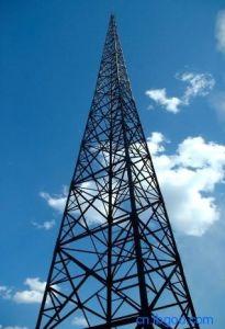 750kv Transmission Line Steel Tower