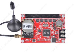 WiFi Wireless Cluster Controller (BX-5A4&WiFi) pictures & photos