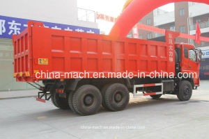 Cheapest\Lowest Dongfeng/Dfm/DFAC Dalisheng 6X4 350HP Heavy Lorry Dumper Truck Dump Truck pictures & photos