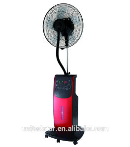 2014 New, Humidifier Fan, Water Fan, Mist Fan with Popular Design pictures & photos