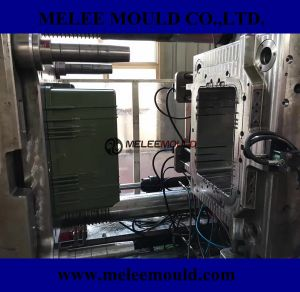 Military Plastic Box Injection Moulding pictures & photos