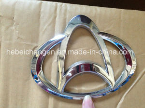 Genius Changan Bus Spare Parts pictures & photos