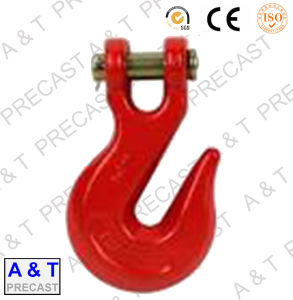 Carbon Steel Lifting Clevis Slip Hook with High Quality pictures & photos