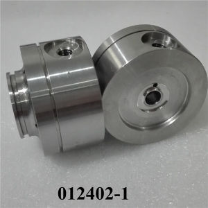 High Pressure Direct Drive Part Subplate Adapter for Direct Drive Pump pictures & photos