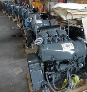 Deutz Air Cooled Diesel Engine F4l912 for Sale pictures & photos