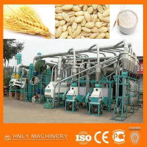 Hot Sale 10 Ton Per Day Wheat Flour Milling Machine pictures & photos