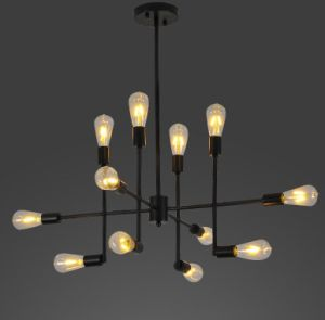 Traditional Metal Chandelier (WHG-650) pictures & photos