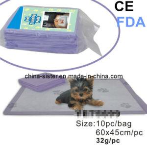 Super Absorbent Pet Training Pad Indoor Wee Wee Pad pictures & photos