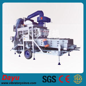 Dzl - Bx Series Environmental Protection Seed Cleaning Machine pictures & photos