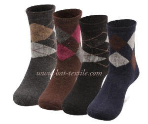 Men′s Socks pictures & photos