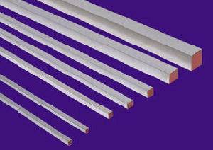 Stainless Steel Square Bars From Baosteel pictures & photos