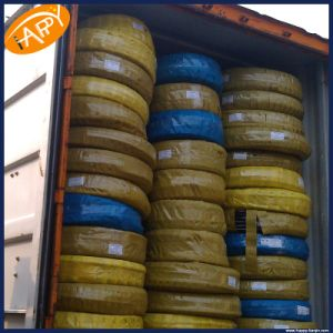 High Pressure Rubber Hydraulic Hose 2sc pictures & photos