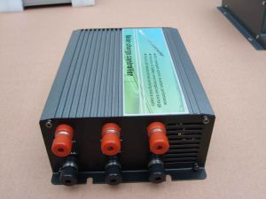 Solar Controller for Household Solar Power Generation System pictures & photos