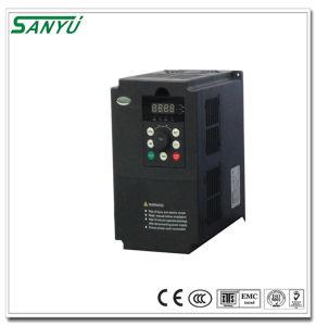 Sanyu Intelligent Sy8600 Series Single Phase Frequency Inverter pictures & photos