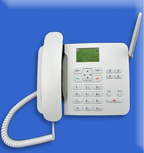 Fixed Phones with SIM Cards (KT1000-170C) pictures & photos