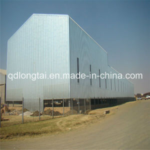 Large Scale Design Steel Structure Workshop Construction pictures & photos