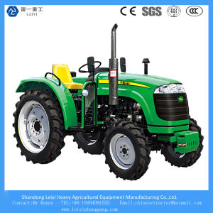 40HP 4WD Diesel Farm Tractor/ Compact Tractor/Meadow Tractor/Agricultural Tractor pictures & photos