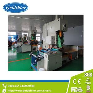 Aluminum Foil Container Machine Suppliers pictures & photos