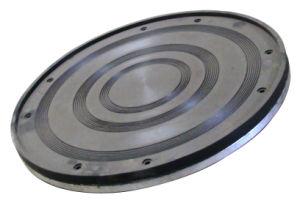 Lower Clamper Circle Pad