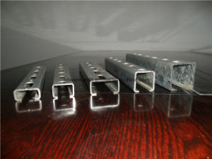 Galvanized Photovoltaic Holder C Channel Steel pictures & photos