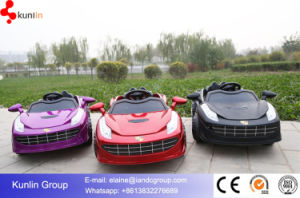 Kid Electric Vehicle Toy Ride on Car pictures & photos