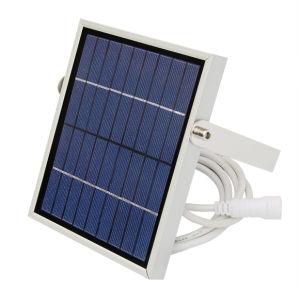 20W 30W Solar Power LED Flood Light with PIR Sensor pictures & photos