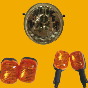 OEM Bws125 Cheap Motorcycle Turning, Tail, Head Light Lamp pictures & photos