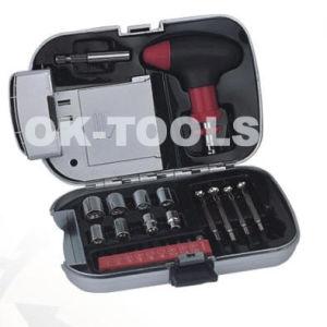 02006 24PCS Household Tool Set