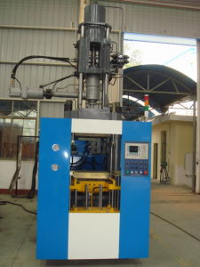 Rubber Injection Molding Machine Rubber Machinery