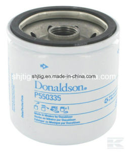 Donaldson Oil Filter P550335 for Cat, Kumatsu, Joth Deere pictures & photos