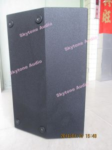 Skytone Stx815m Stage Equipment High-End Professional Audio Speaker pictures & photos